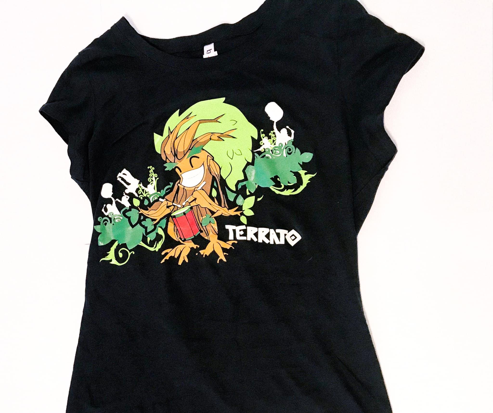 T-Shirt femme